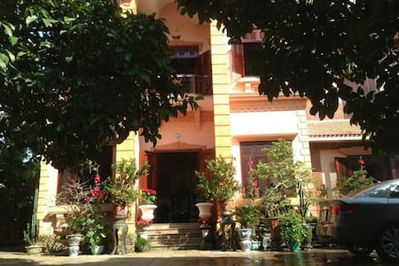 Thai Cong Nguyen Home - Huế