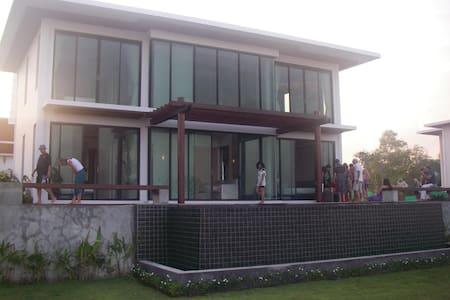 Hua Hin Beach Villa Rachawadee - Tambon Hua Hin