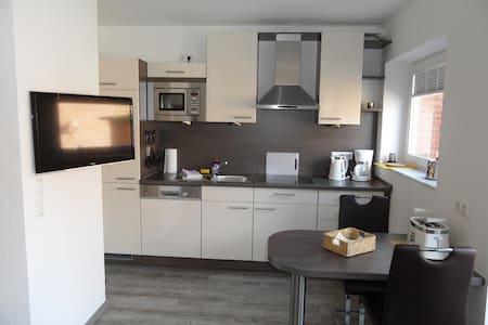 Schöne Wohnung auf Baltrum *11 - Baltrum