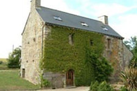 Manoir de kerdeven - Castle