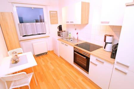 HM01 Ferienwohnung Hemer 1 - Apartment