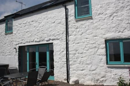 Lapwing Cottage - Casa