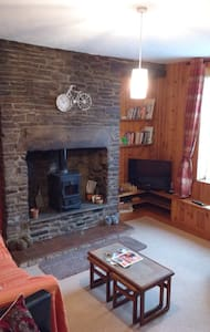 Fairy Bank Holiday Cottage - House