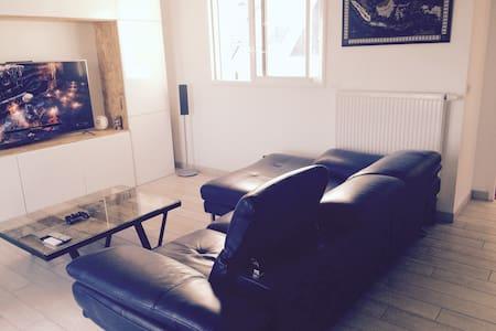 pretty new flat (full equipped) - Koko kerros