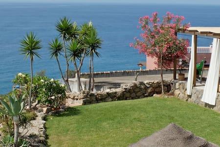 ALBAIDA 4, un balcón al Mediterráneo - Casa