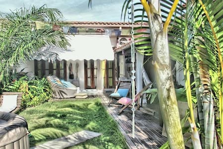 Accogliente B&B in Solare Bahia 2 - Bed & Breakfast