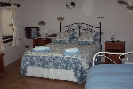 Two charming en-suite rooms - Bed & Breakfast