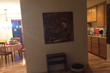 Single Room for girls only - Bloomington - House