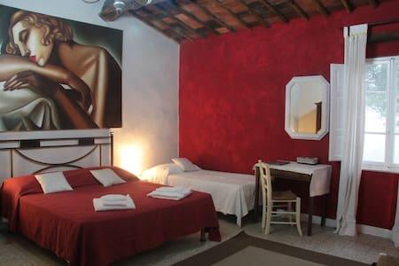 Camelia Artroom - Marginone - Bed & Breakfast