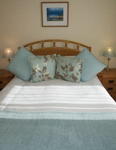 Double room by the sea - Bed & Breakfast