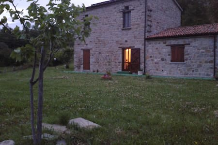 Camera Quadrifoglio in Country House nel Cilento - Torre Orsaia