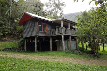 Bindarri Cottage - Upper Orara