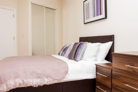 Stylish 1 bedroom town centre flat - Appartamento
