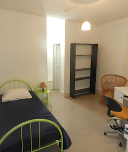 Chambre n°31 - Mazamet
