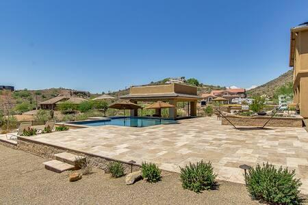 Desert Oasis! - Wohnung