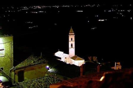 Sant'Agata di Puglia, lo spione delle Puglie. - Sant'Agata di Puglia - Wohnung