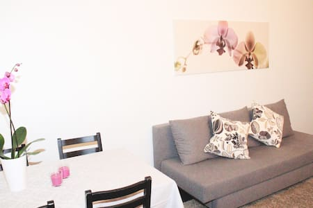 City Center Bergen Budget-1BD/2ppl - Pis