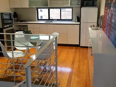 Spacious modern St Kilda apartment - Saint Kilda - Apartment