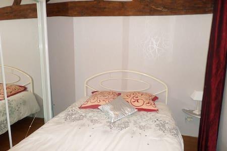 Petite chambre - House