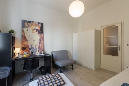 Nice Room in Florence @San Jacopino - Firenze - Apartment