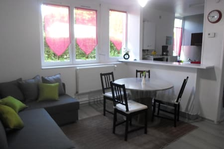 Modern two bedroom apartment very well situated! - Apartament