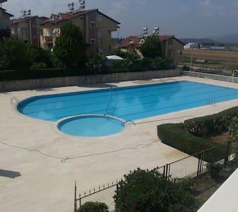 havuzlu aile ortamıbahceli rahat - Çolaklı Belediyesi - Villa