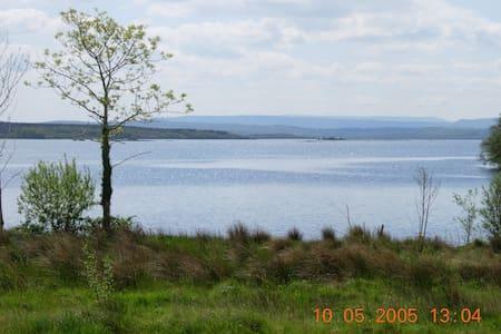 Lakeside Cottage  Kesh Lough Erne - Bungalow