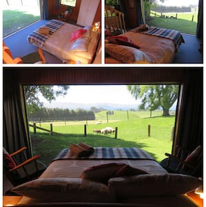Belvedere Lodge. 2 bedroom self contained Cottage. - Rotorua - Bungalow