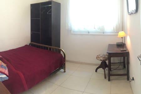 Cozy Double Bedroom WIFI Mendoza - Mendoza - Haus