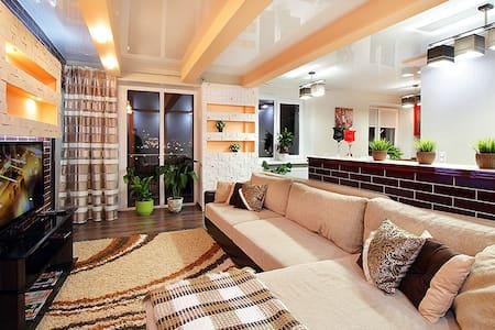 2.18 Двухкомнатные апартаменты - Flat
