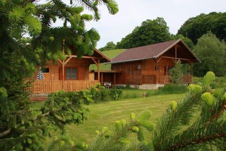 Romantyk Vendégház - Bungalo