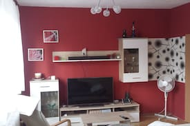 Picture of Double room flat with kitchen corner