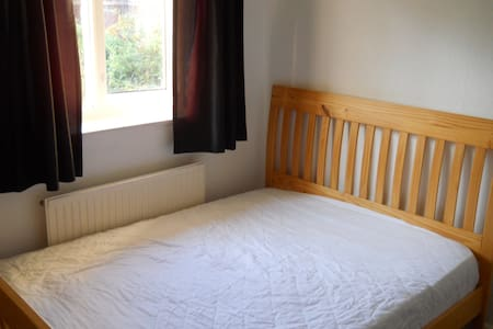 Great double room close to city centre - Oxford - House