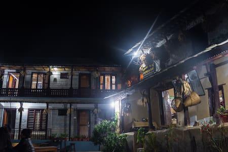 Ashish Aama Homestay - Huis