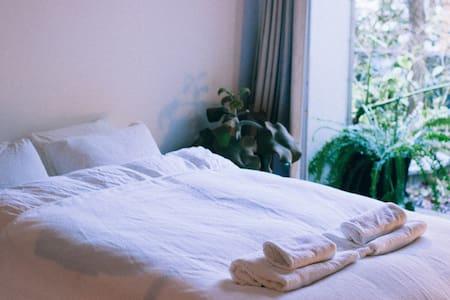 Palms. Aoyama. - Apartment