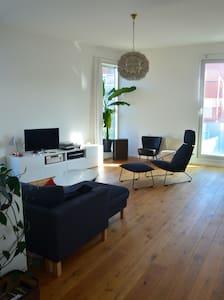 Modern woonhuis met stadstuin Antwerpen Kiel - Antwerpen - House