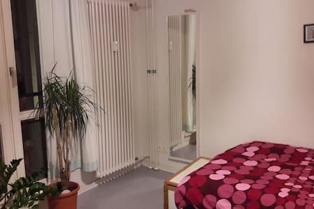 Aparment in Rorhbach, 7 min from Hauptbahnhof - Heidelberg - Apartment