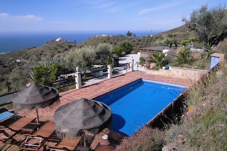 Urlaub machen im Vorzimmer zum Paradies - App. 2 - - Appartement