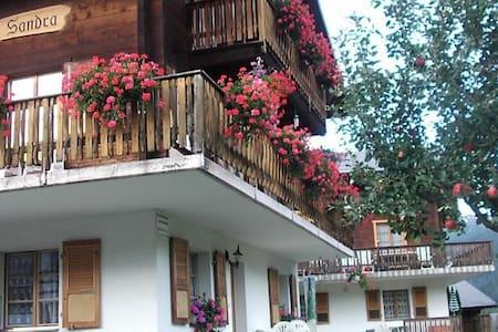 Ferienwohnung Sandra - Apartament