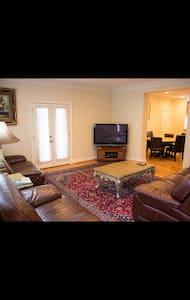 6 bedroom in Washington Metro Area - Annandale - Casa