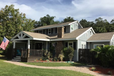 Florida Dream Home - Great Location! - Clearwater - Haus