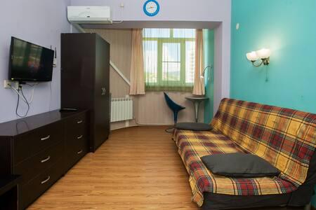 Студия у моря в г. Сочи. 3а/14 - Appartement