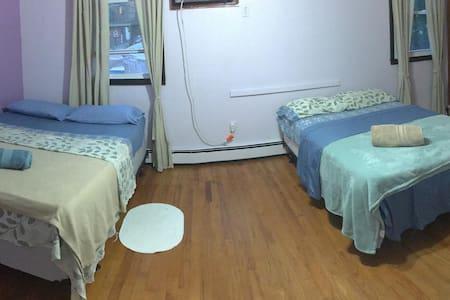 Cozy 3 bedroom apartment - Union City - Apartamento