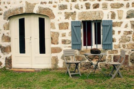 appartement de plein pied à la montagne - Lachapelle-Graillouse