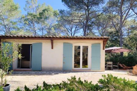 Esprit Provence Nature - Dom