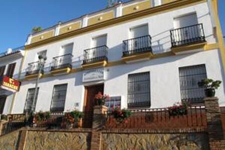 Apartamentos Acantilados de Maro - Apartament