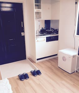 Near Shin-Osaka station!501 - Apartment