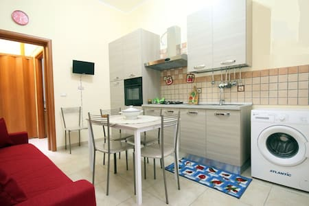 Apartment between the center and the sea - Avola - Flat