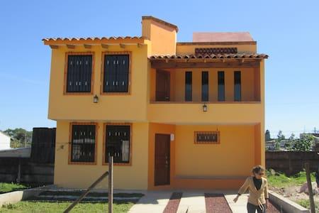 Casa 3 recam Xico, Veracruz, México - Talo