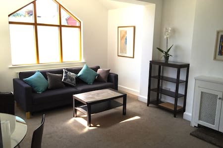 Modern one bedroom apartment in Dun Laoghaire - Dublin - Apartment
